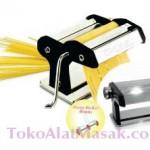 Jual Alat Giling Dan Cetak Mie (Spagheti) Stainless Steel Harga Murah
