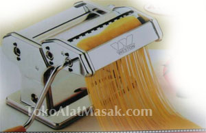 Alat Giling Dan Cetak Mie (Spagheti) Stainless Steel 2