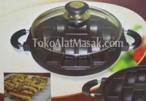 Jual Cetakan Pukis (pukis maker) Untuk Membuat Kue Pukis (pancong)