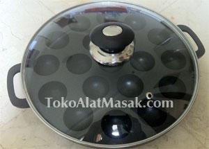 Cetakan Kue Takoyaki  2