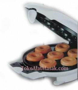Jual Cetakan dan Pembuat Donut Elektrik