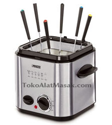 Mesin Deep Fryer 3