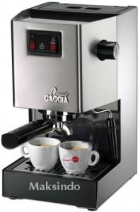 Jual Mesin Kopi Espresso Gaggia Classic (Italia)