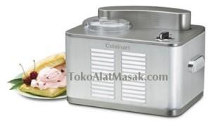 Jual Mesin Pembuat Es Krim, Frozen Yogurt (Cuisinart, Amerika Brand)