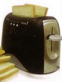 Mesin Pembuat Roti Bakar 2