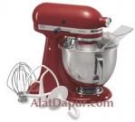 Jual Mixer Roti Buatan USA (Artisan Kitchen Aid), Harga Diskon Murah