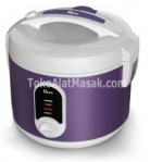 Jual Rice Cooker MARS 3 in 1
