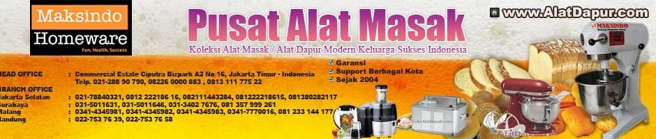 AlatMasak.com